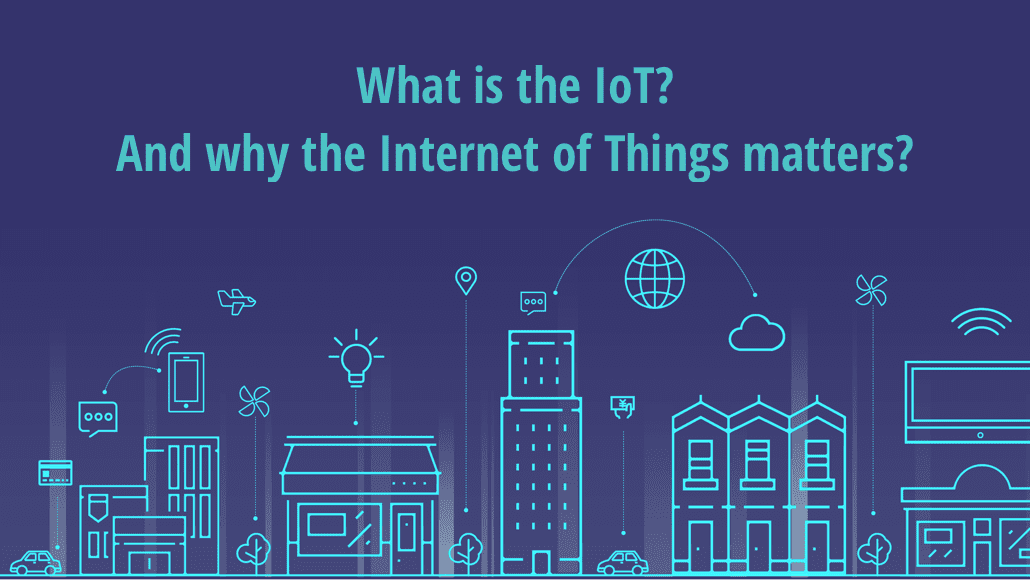 A smart solution: why IoT is an essential catalyst for automation and AI innovations